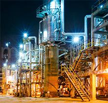 С Днем работников нефтяной и газовой промышленности