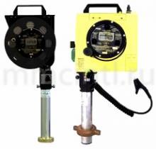 Газонепроницаемые и защищенные трехфункциональные рулетки MMC (UTI)