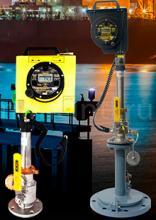 Контрольно-измерительные рулетки MMC